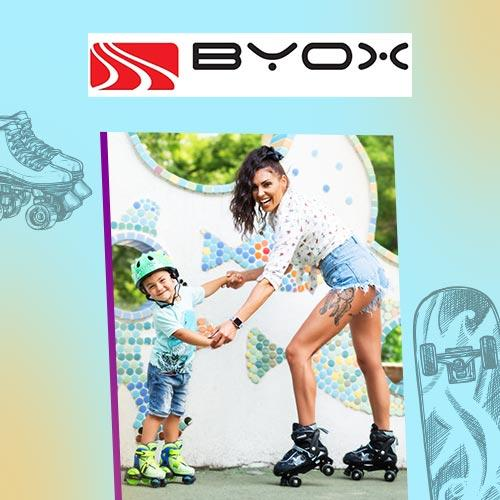 Byox Promo