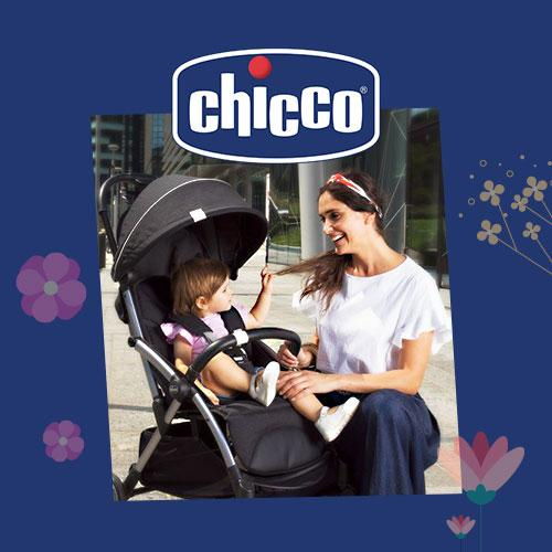 Chicco Promo