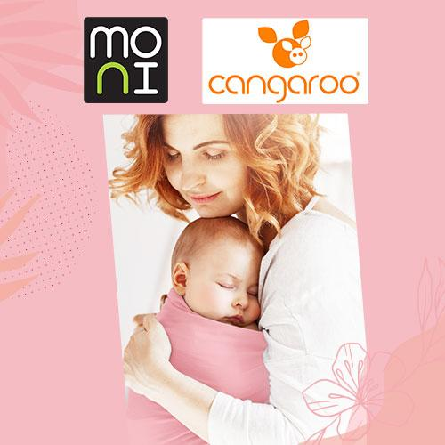 Месец на Moni и Cangaroo