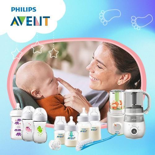 Philips Avent Promo