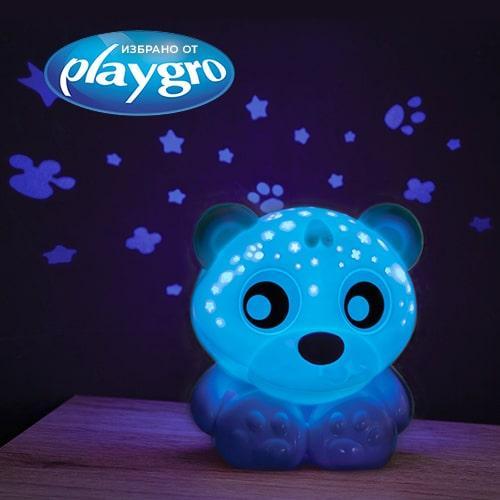 Playgro Promo