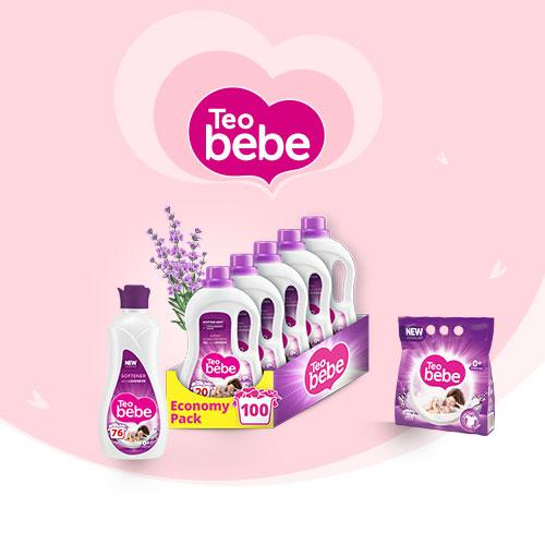 Teo Bebe Promo