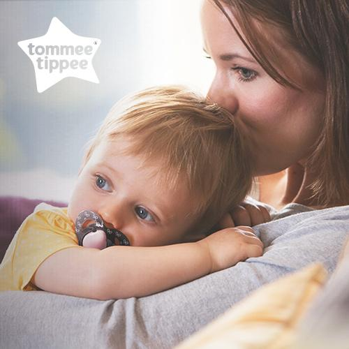 Tommee Tippee Promo