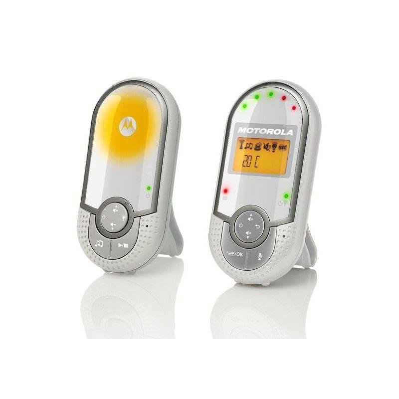 Motorola Бебефон MBP16