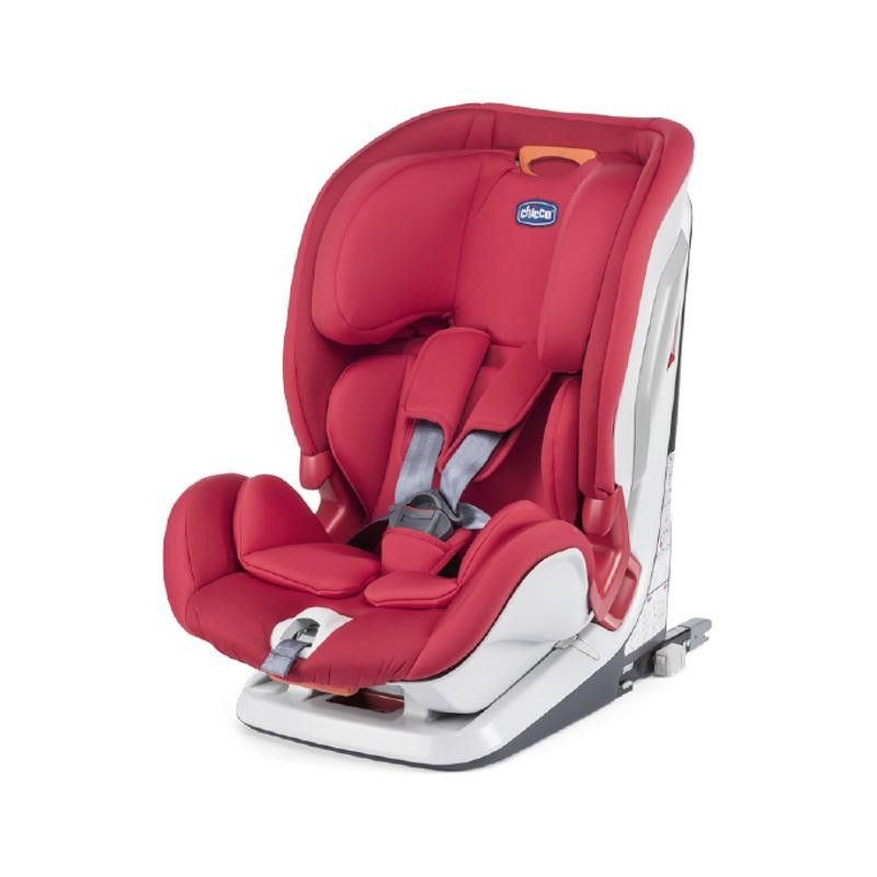Chicco Столче за кола Youniverse Fix 9-36 кг. Red