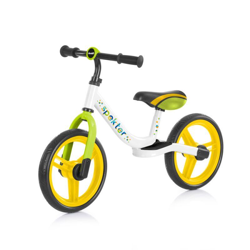 Chipolino Детска играчка за баланс Спектър Мултиколор