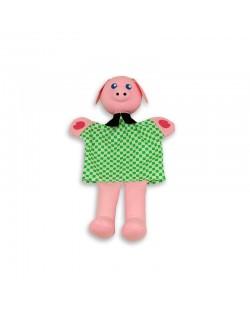 Кукла-ръкавичка Andreu Toys - Тед