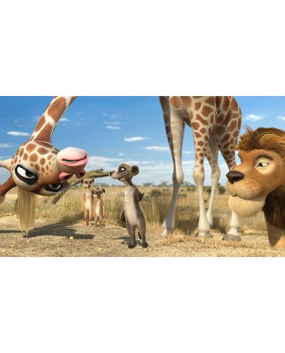 Епоха на животните (DVD) - 5