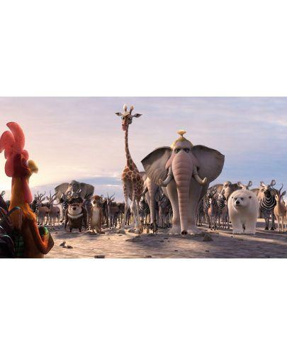 Епоха на животните (DVD) - 8