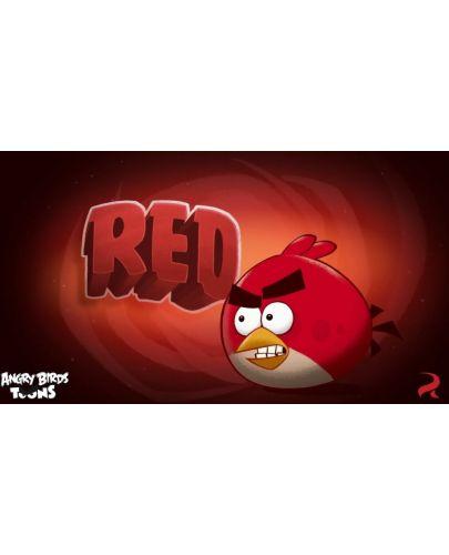 Angry Birds Toons: Анимационен сериал, сезон 1 - диск 2 (DVD) - 6