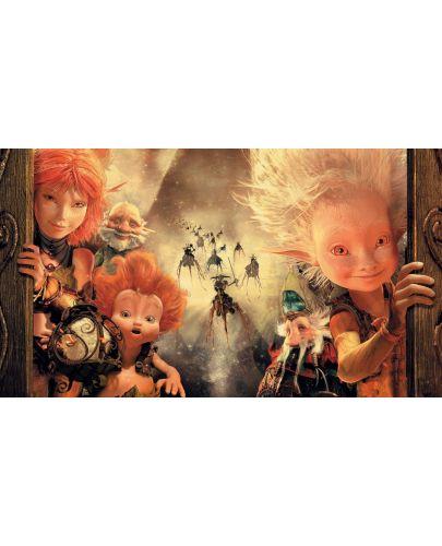 Артур и минимоите (DVD) - 6