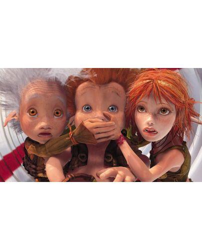 Артур и минимоите (DVD) - 7