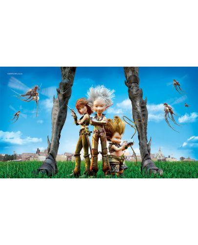 Артур и войната на двата свята (DVD) - 9