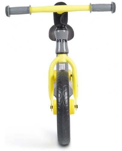 Балансиращ велосипед Byox - Go On, сив - 5