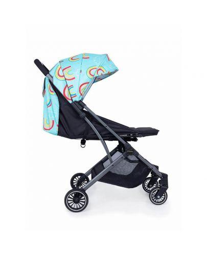 Бебешка количка Cosatto UWU MIX Rainbow Rider - 2