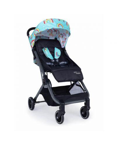 Бебешка количка Cosatto UWU MIX Rainbow Rider - 1