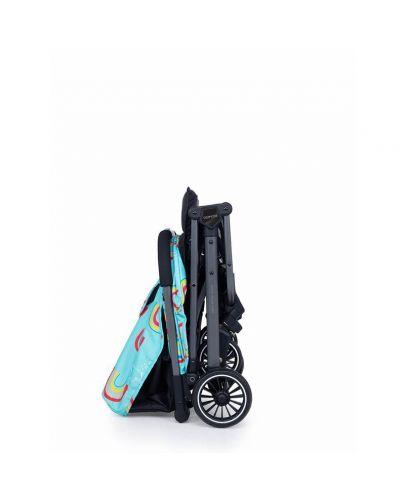 Бебешка количка Cosatto UWU MIX Rainbow Rider - 7