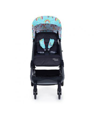Бебешка количка Cosatto UWU MIX Rainbow Rider - 3