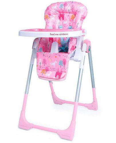 Столче за хранене Cosatto Noodle 0+ - Unicorn Land - 1