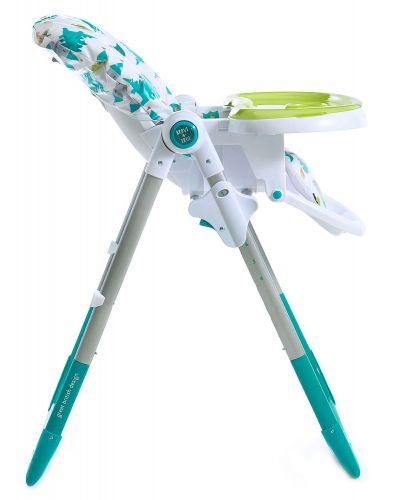 Столче за хранене Cosatto Noodle 0+ - Dragon Kingdom - 5