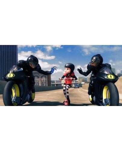 Гръм 3D (Blu-Ray) - 5