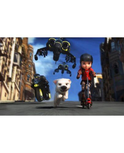 Гръм 3D (Blu-Ray) - 9