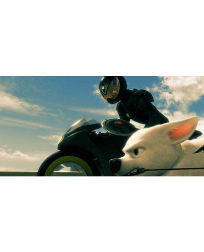 Гръм 3D (Blu-Ray) - 2
