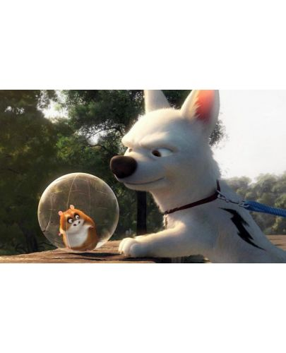 Гръм 3D (Blu-Ray) - 6