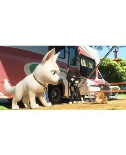 Гръм 3D (Blu-Ray) - 4
