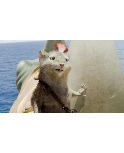 Хрониките на Нарния: Плаването на Разсъмване 3D (Blu-Ray) - 7