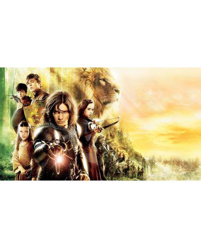 Хрониките на Нарния: Принц Каспиан - Колекционерско издание (DVD) - 7