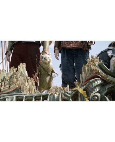 Хрониките на Нарния: Плаването на Разсъмване 3D (Blu-Ray) - 5