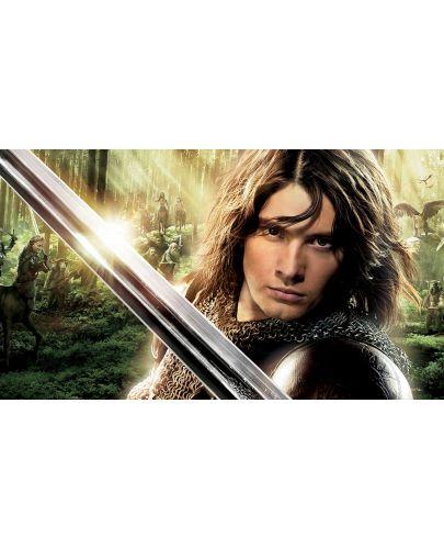 Хрониките на Нарния: Принц Каспиан - Колекционерско издание (DVD) - 4