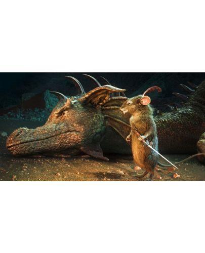 Хрониките на Нарния: Плаването на Разсъмване 3D (Blu-Ray) - 8