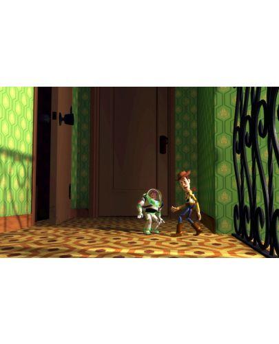 Играта на играчките (DVD) - 2