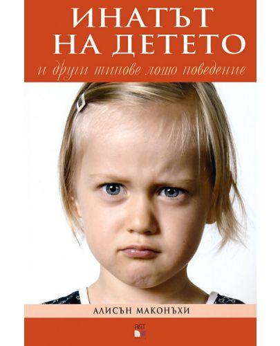 Инатът на детето и други типове лошо поведение - 1