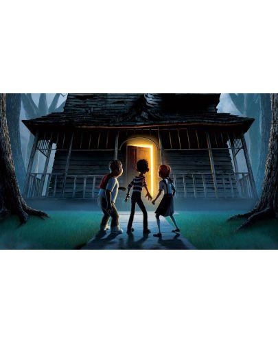 Къща чудовище (DVD) - 6