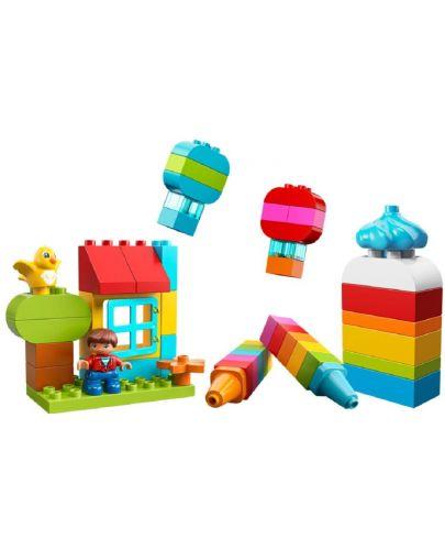 Конструктор Lego Duplo - Creative Fun (10887) - 2