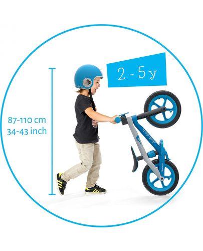 Колело за балансиране Chillafish BMXIE 2 - Синьо - 3