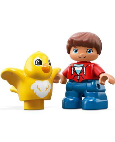 Конструктор Lego Duplo - Creative Fun (10887) - 3