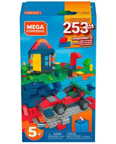 Конструктор Mega Construx, 253 части - 1