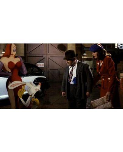 Кой натопи заека Роджър (DVD) - 6