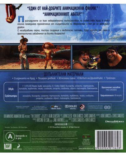 Круд (Blu-Ray) - 3