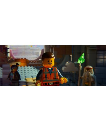 Lego: Филмът 3D (Blu-Ray) - 6
