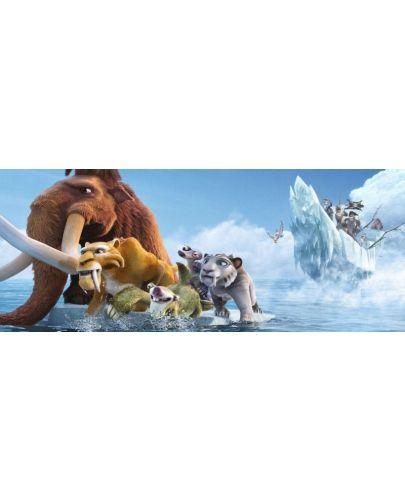 Ледена епоха 4: Континентален дрейф (DVD) - 8