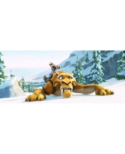 Ледена епоха 4: Континентален дрейф (DVD) - 4