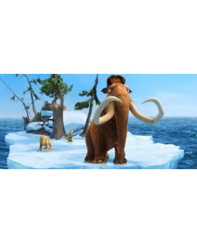 Ледена епоха 4: Континентален дрейф 3D (Blu-Ray) - 6