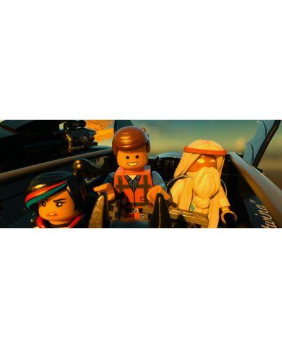 Lego: Филмът 3D (Blu-Ray) - 8