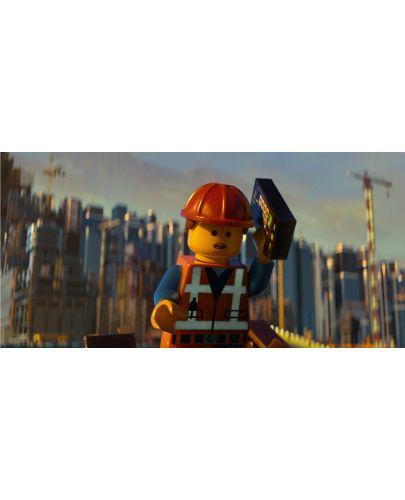 Lego: Филмът 3D (Blu-Ray) - 9
