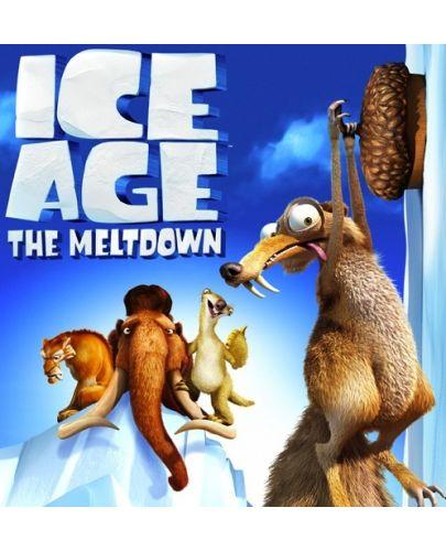 Ледена епоха 2: Разтопяването (Blu-Ray) - 1